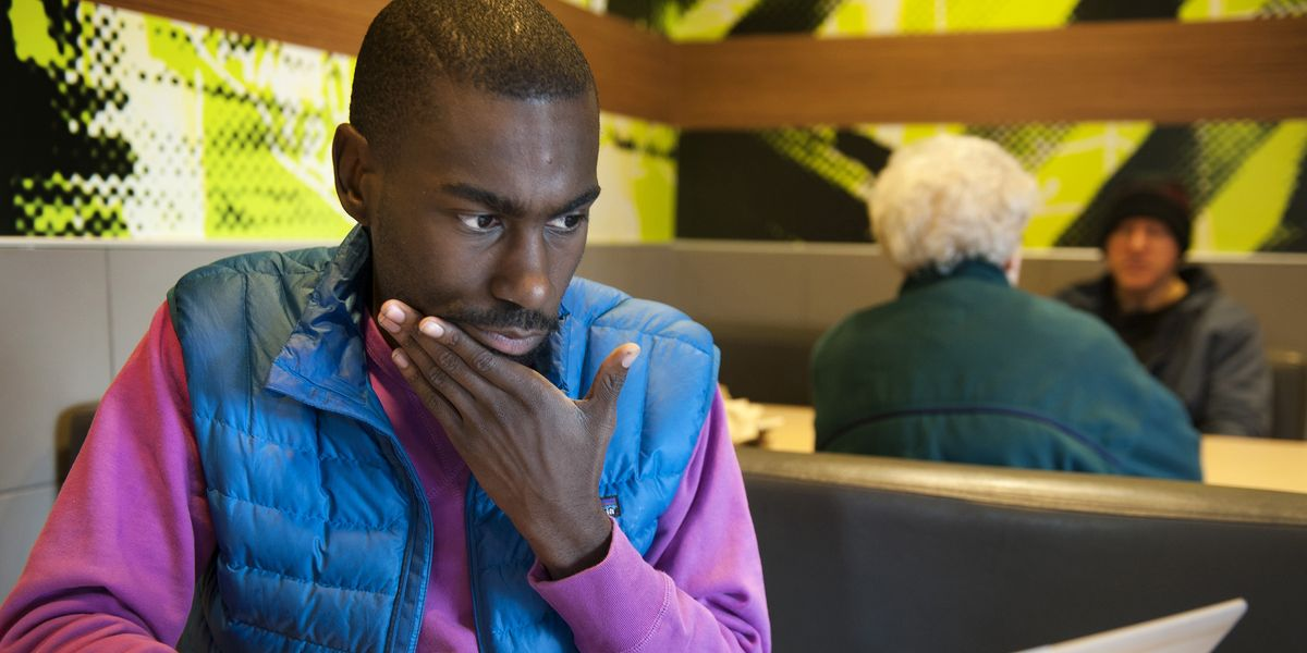 Black Lives Matter Activist Deray Mckesson Opens Up About Being A Gay Black Male