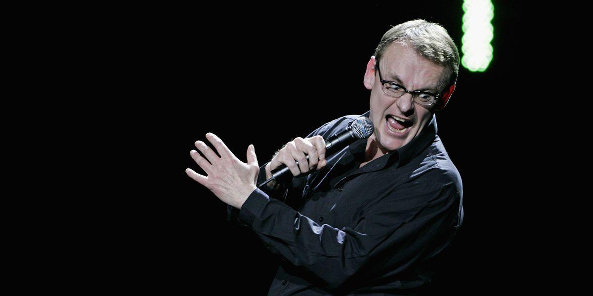 Comedian Sean Lock Dies at Age 58