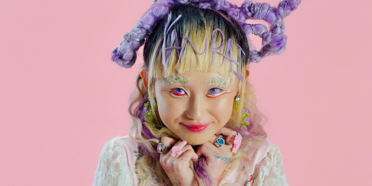 Everybody's Talking 'Bout Alice Longyu Gao
