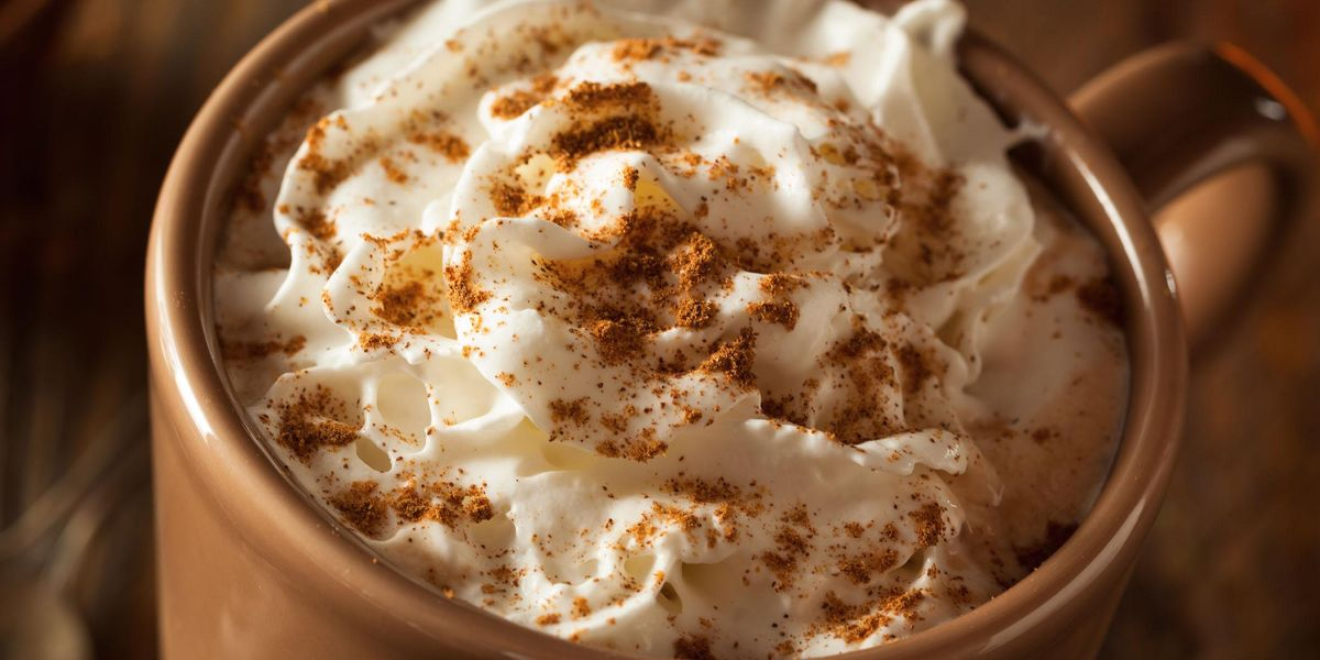 You Can Finally Buy Starbucks' Pumpkin Spice Coffee Products To Make Your Beloved PSL at Home