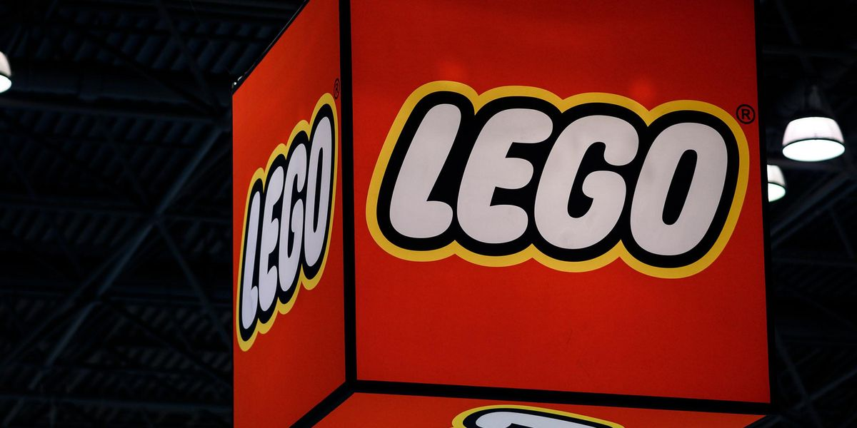 A Lego 'Ship in a Bottle' Exists and It's Actually Really Beautiful