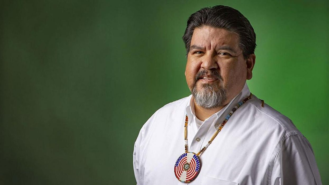 Biden Nominates First Native American to Lead National Parks Service