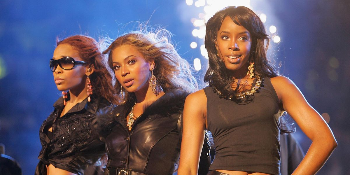A Destiny's Child Reunion Could Be Coming