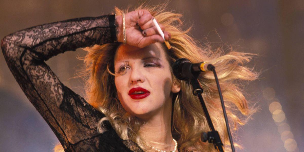 FKA twigs Put Courtney Love Onto Drill
