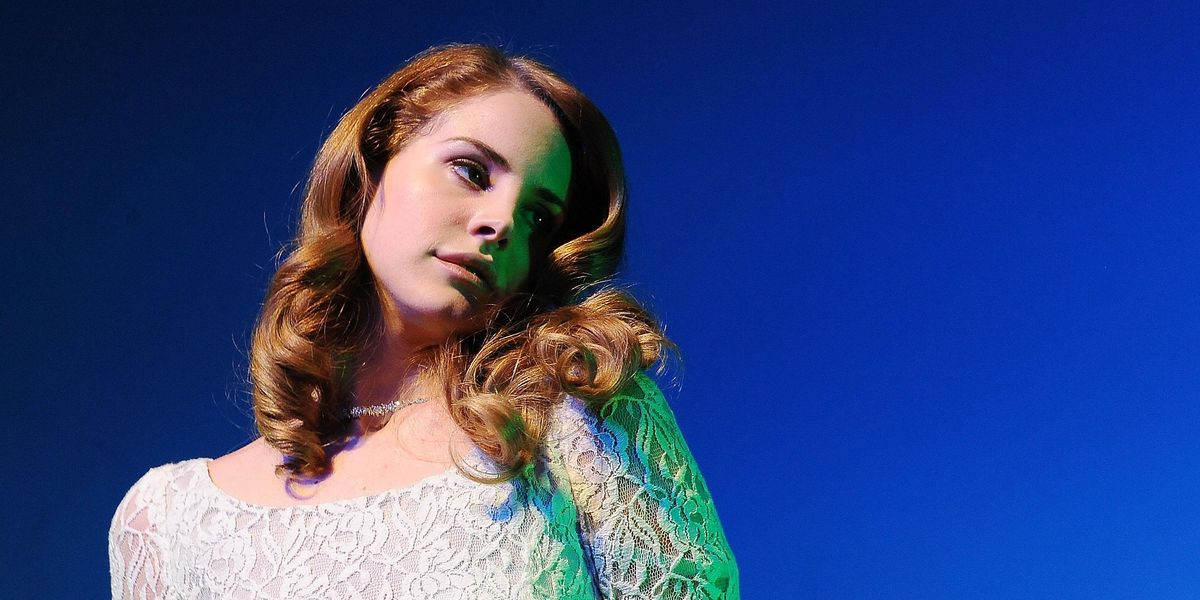 Lana Del Rey's Will Prohibits Posthumous Music Releases