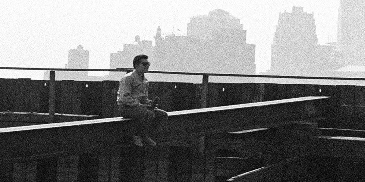 Fashion Mourns the Death of Legendary Photographer Hiro