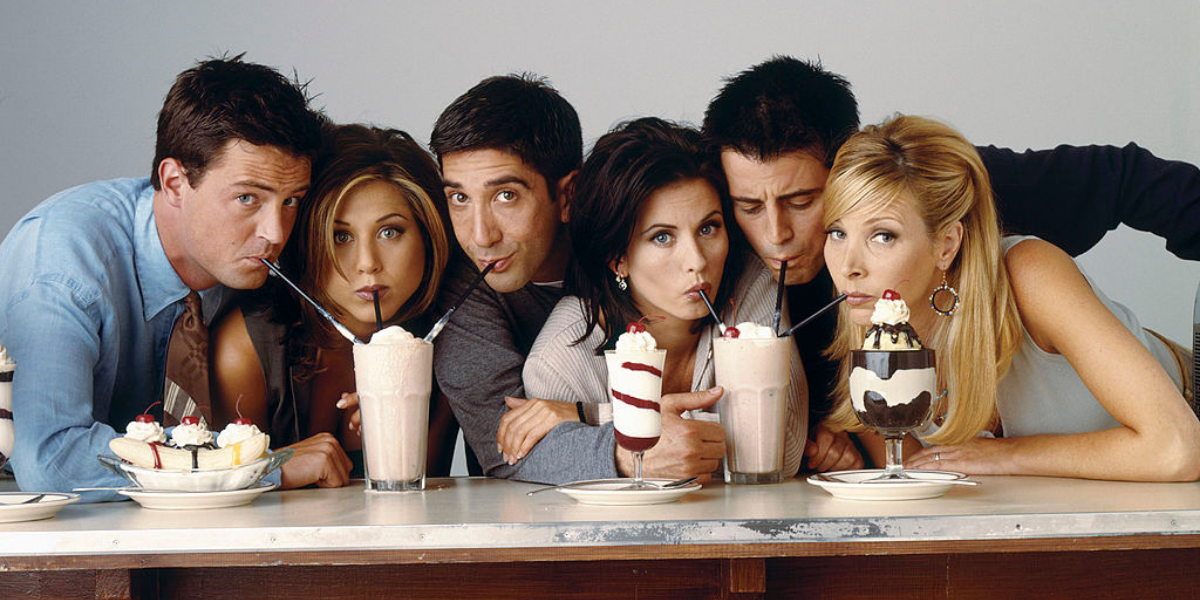 The Official 'Friends' Advent Calendar Has Already Dropped on Amazon and It's Filled With Tons of Fun Surprises