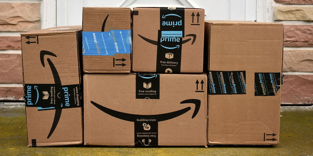 Today's Best Amazon Deals Are Well and Truly Mind-Blowing