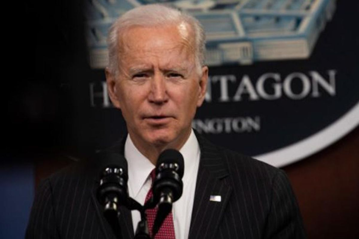 Biden administration announces it will cancel student debt for over 300,000 disabled Americans