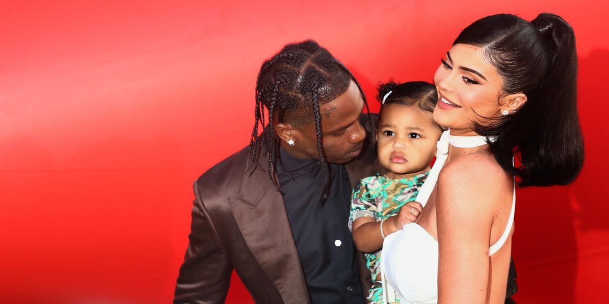 Kylie Jenner Is Having Another Baby