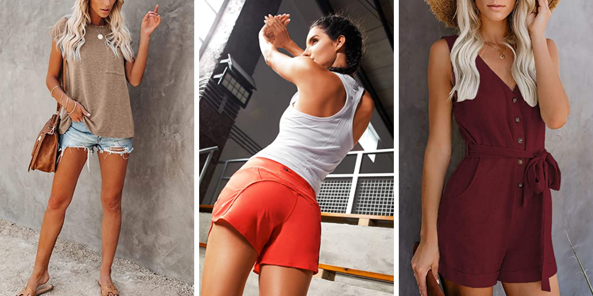 37 Basic Clothing Items That Are Actually So Comfortable