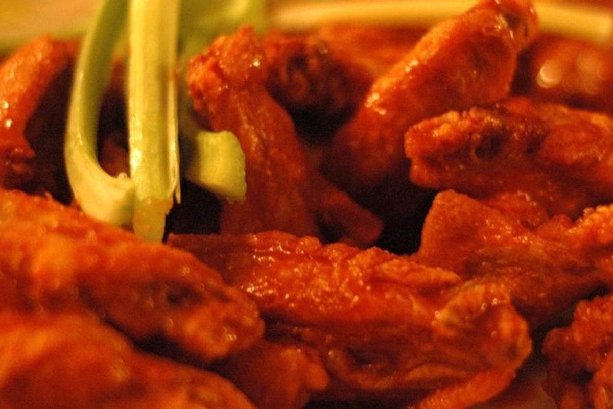 Research shows that spicy foods may help you live longer