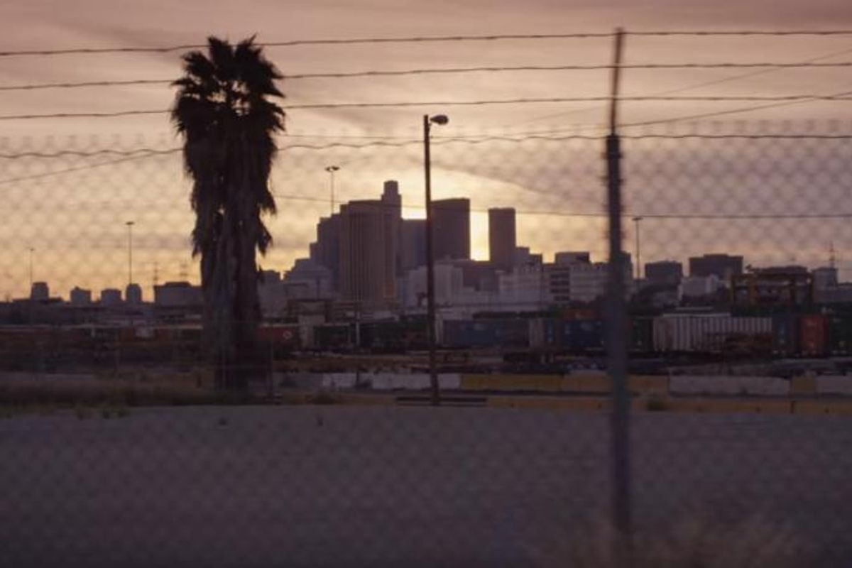 """Watch Hugo Boss' Ode to Los Angeles In Gorgeous Short Film, """"Sincerely, LA"""""""