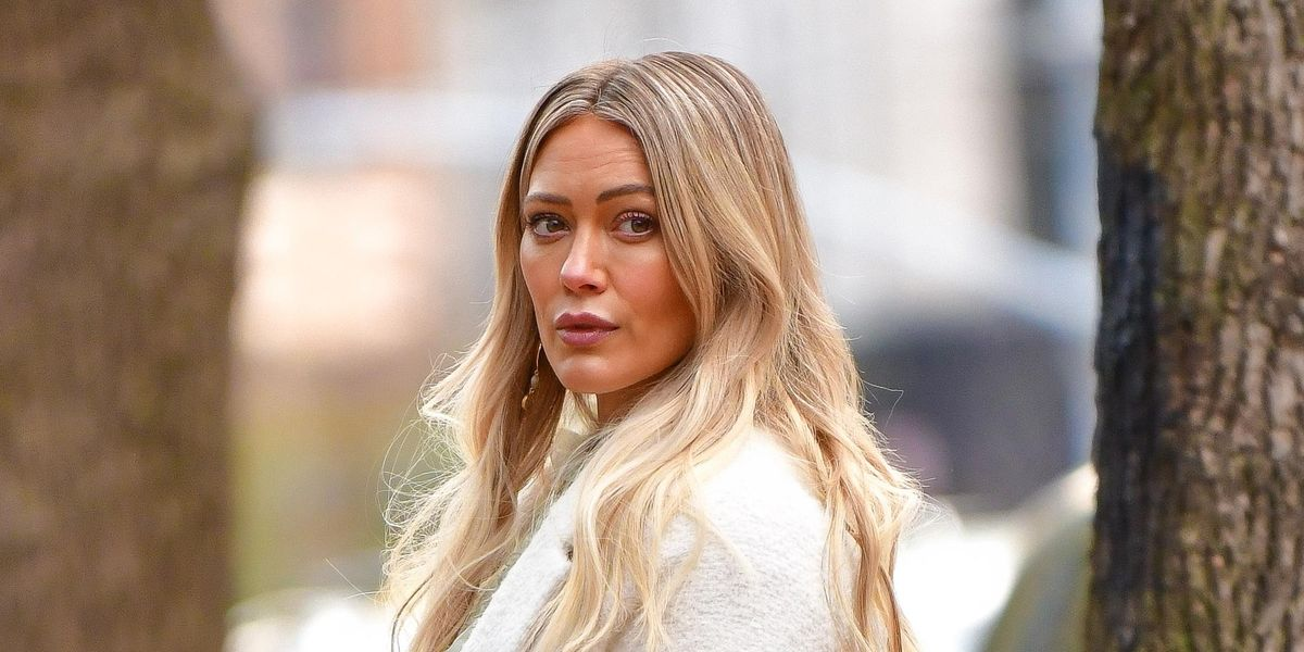 Hilary Duff Gets Breakthrough COVID-19 Infection