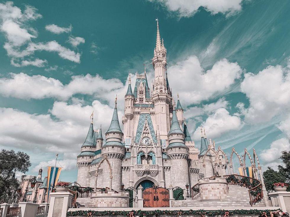 Why I Self Terminated My College Internship at Disney World
