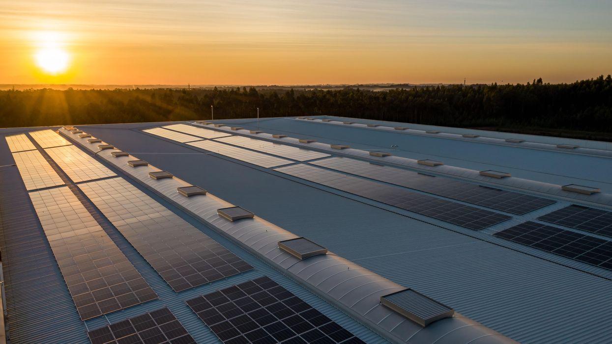 Solar power booms in Georgia, where it isn't mandated