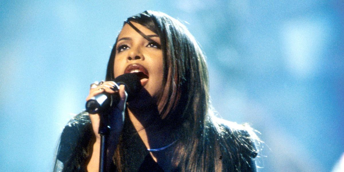 Aaliyah's 'One in a Million' Is Now Streaming