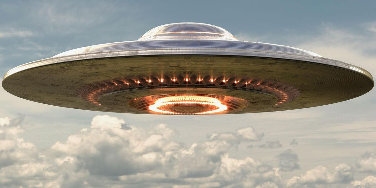 Parents Are Calling UFO AirFort Their 'Best Amazon Purchase Ever'