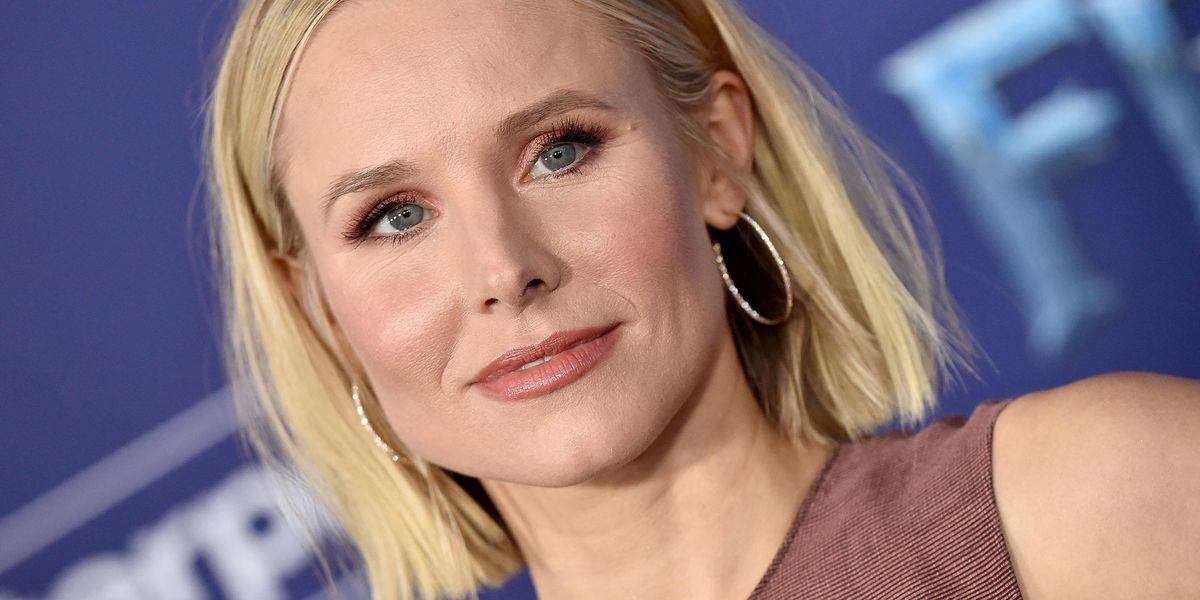 Kristen Bell Shared the 'Incredible' Small Business Amazon Finds She Loves and They're All Surprisingly Inexpensive