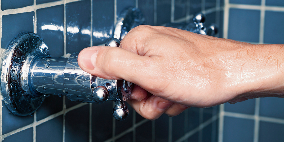 These Bathroom Must-Haves Will Make Your Showers And Baths So Much Better