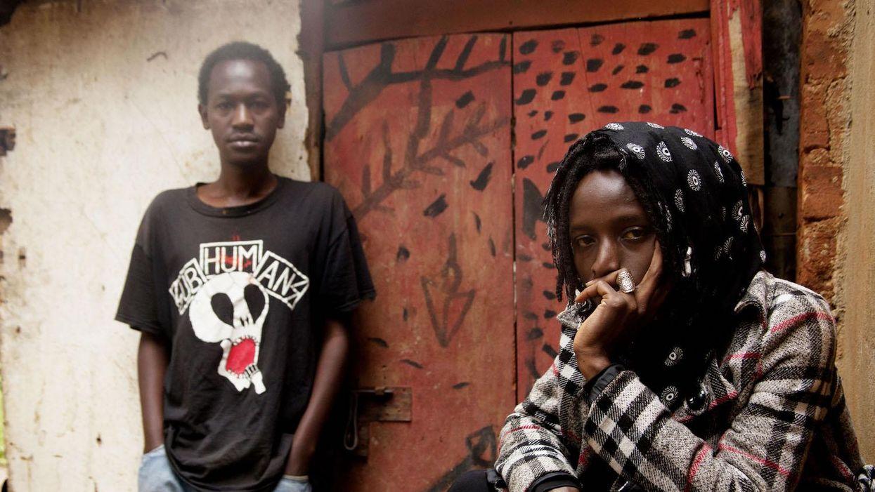 Meet Kenyan Metal Band Duma