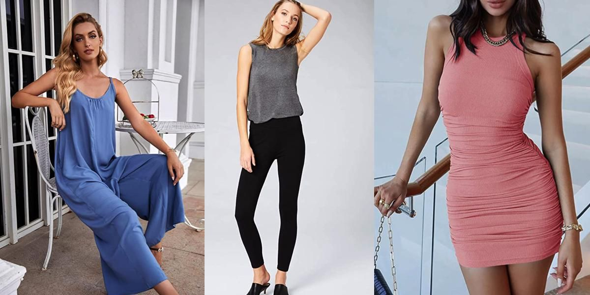 37 Clothing Items For Everyone