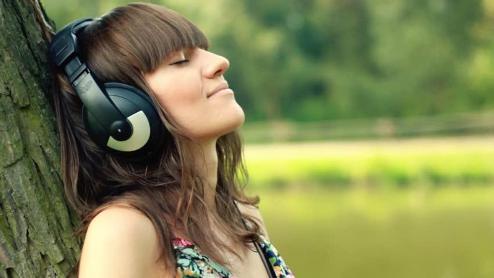 Rock Music, Hearing Loss, and Safe Listening Habits