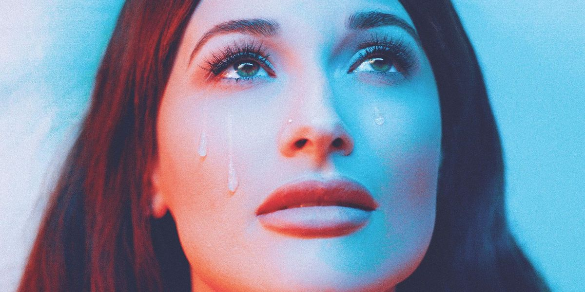 Surprise! There's New Kacey Musgraves