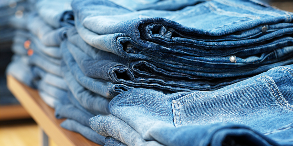 Levi's New Comfy Boyfriend Jeans Are 50% And Perfect for Fall