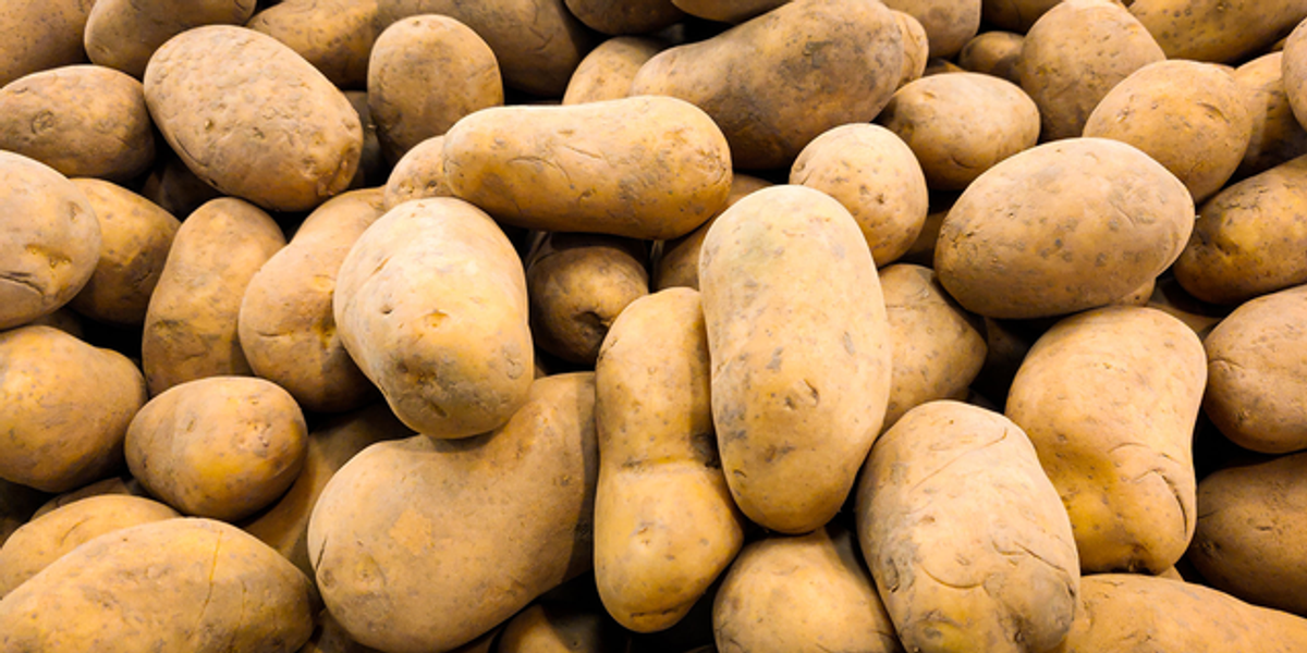 You Can Finally Buy a Potato With Your Face Printed on It