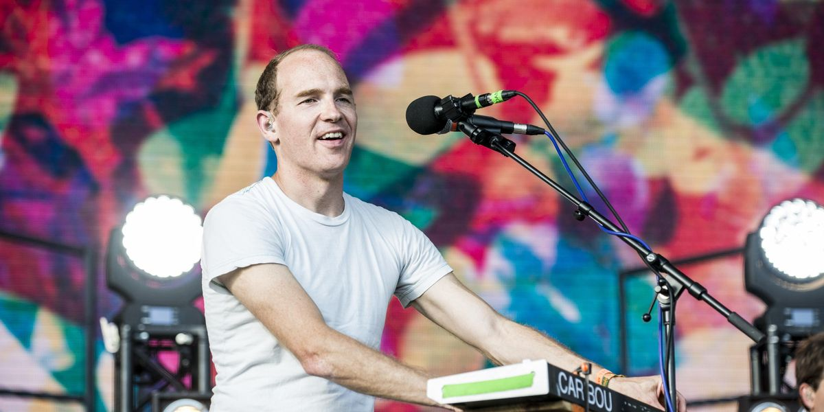Caribou Returns With Puppy-Packed Video for 'You Can Do It'
