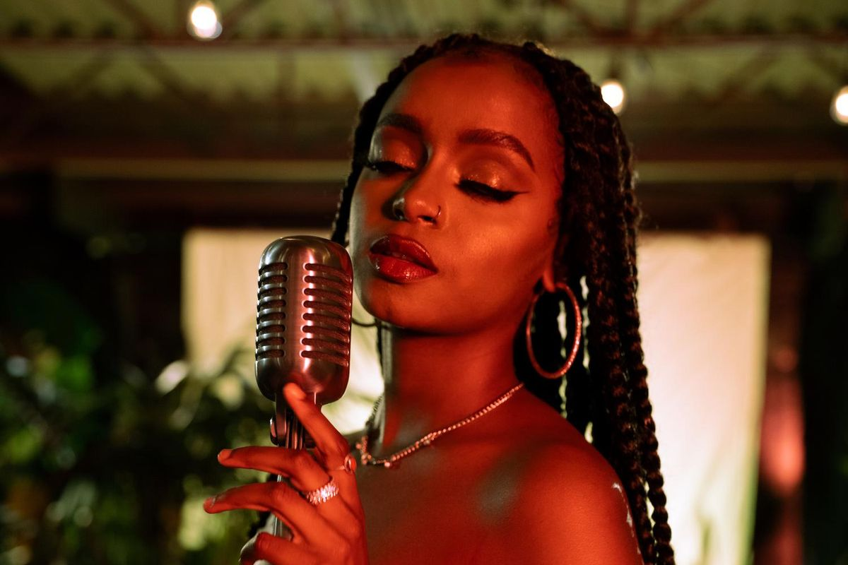 <div>Turunesh Wants to Push East African Women's Freedom of Expression Through Music</div>