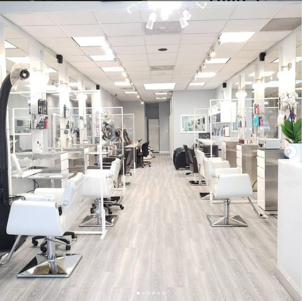 Salon Alex - Eastchester, NY