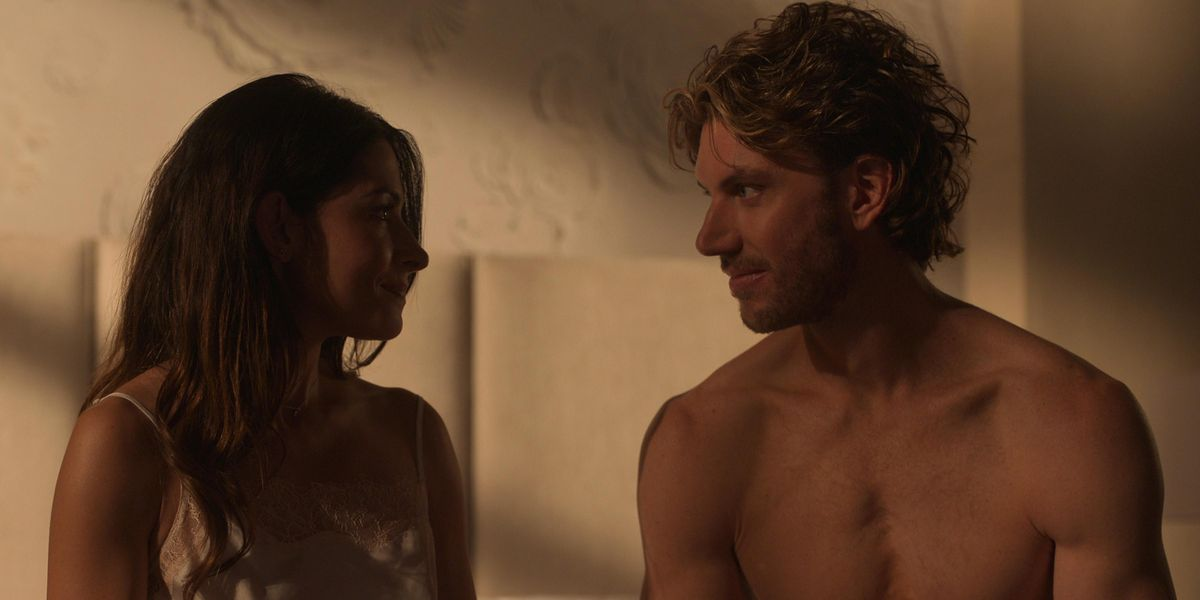 We Need More Male Nudity Onscreen