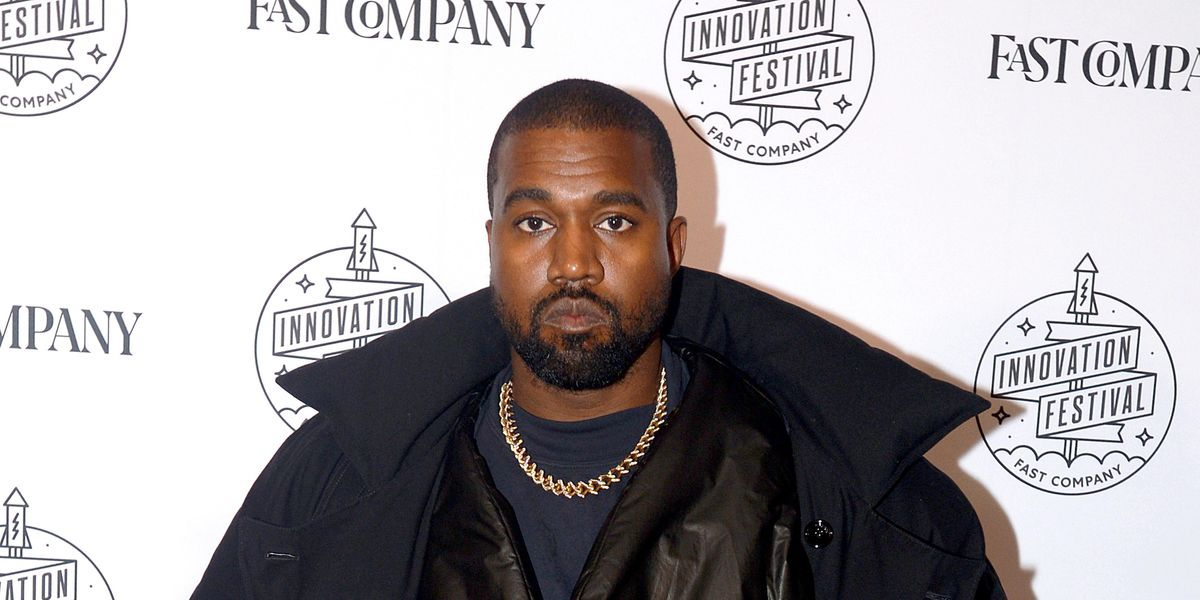Kanye West Is Rebuilding His Childhood Home in a Stadium