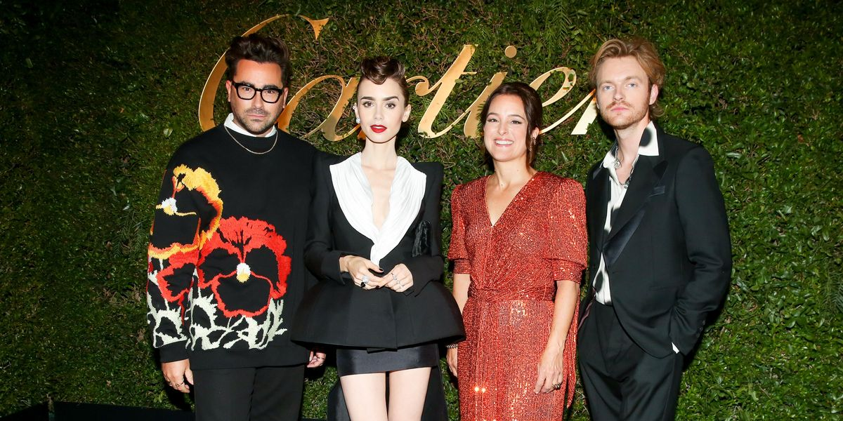 Cartier Threw a Rooftop Bash to Celebrate Its Clash [Un]limited Collection