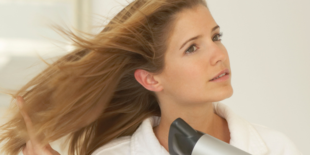 Amazon's Best Rated Hairdryer Is up to $200 Cheaper Than Its Rivals