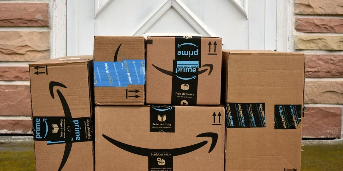 There Are a Whole Bunch of Items From Amazon's Discounted 'Overstock' Outlet That You'll Want to Order ASAP