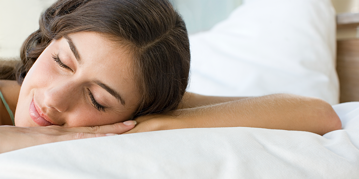 Memory Foam Pillow Can Help Stop Neck Pain for Side and Stomach Sleepers