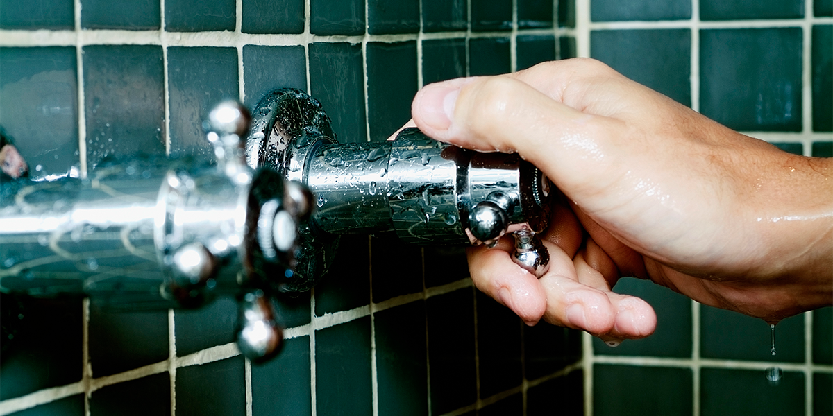 You Can Turn Your Shower Into a Spa With One of the Best Shower Heads on Amazon