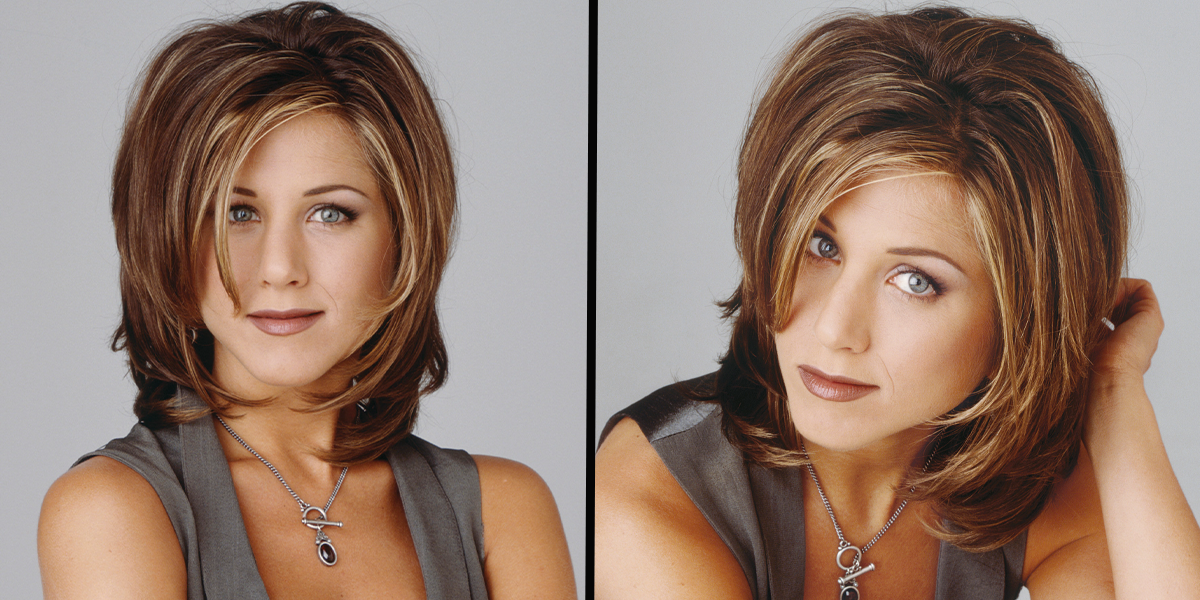 The '90s 'Rachel' Haircut Is Back and People Are Going Crazy Over These Steps To Recreate It