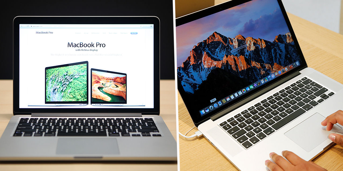 Amazon Drops M1 Macbook Pro Back Down To All-Time Low Price