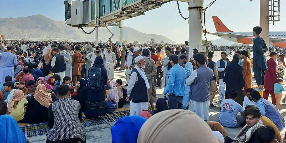 Dozens of California children, parents stranded in Afghanistan after summer trip