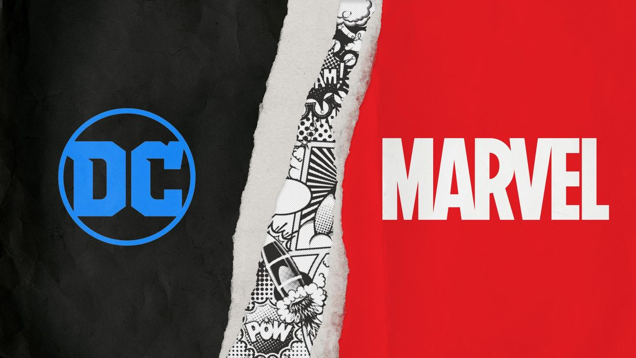 The Suicide Squad: why is Marvel excellent but DC is not? - img