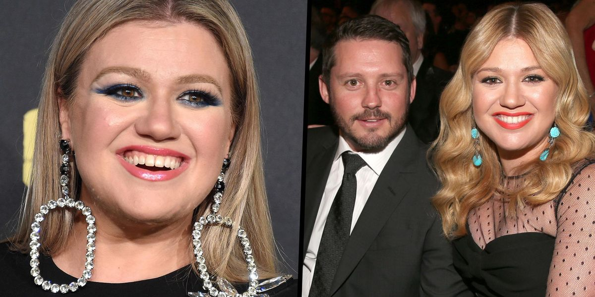 Kelly Clarkson Asks Judge to Legally Restore Her Last Name Amid Divorce