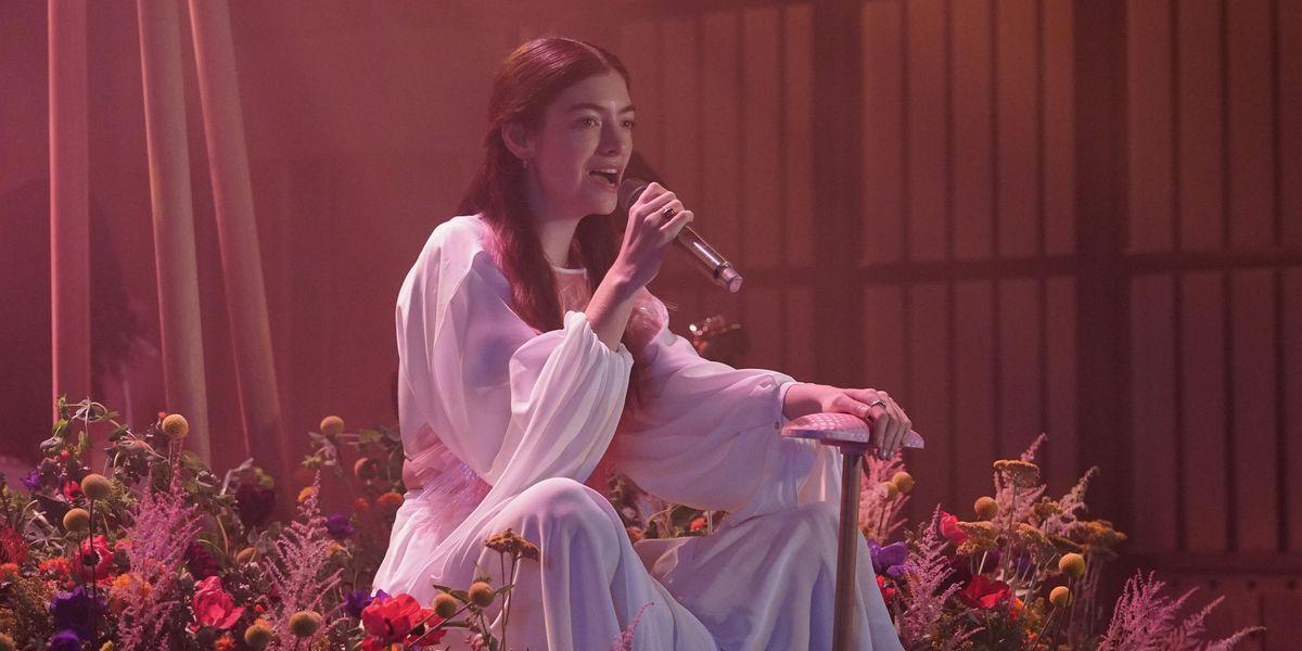 Stop Crediting Jack Antonoff for Lorde's Work