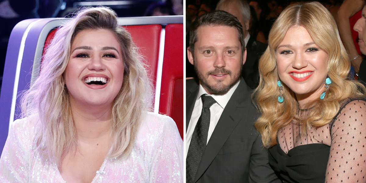 Kelly Clarkson Celebrated on 'The Voice' Set After Prenup in Divorce Was Upheld
