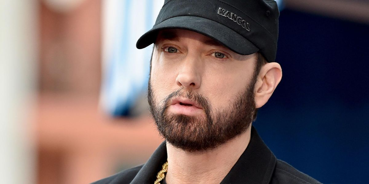 Eminem's 19-Year-Old Child Comes Out as Non-Binary