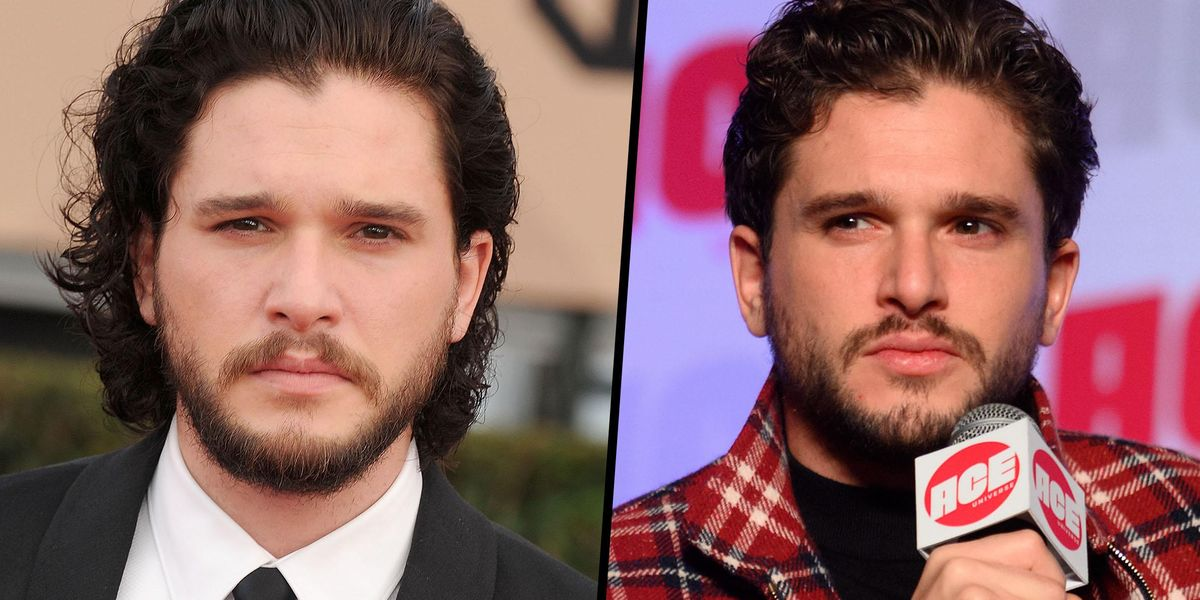 Kit Harington Says  Being a New Dad Has Made Him Less 'Egocentric'