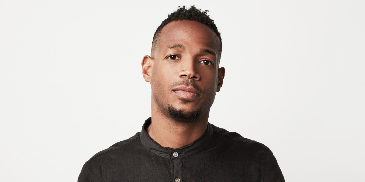 Marlon Wayans Thinks It's Time for a 'White Chicks' Sequel